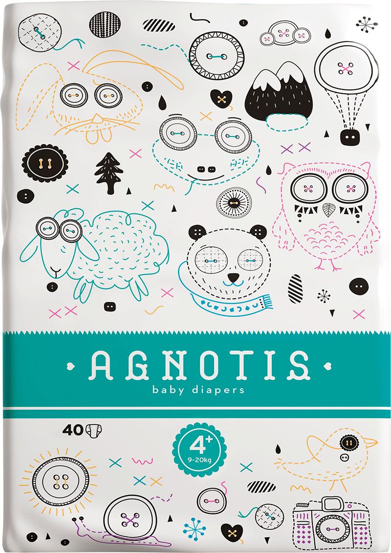 Δείγματα Agnotis No 4+